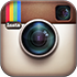 Instagram iPhone Style Icon